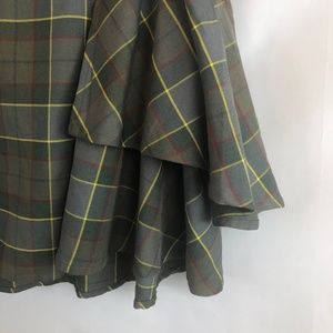 torrid Skirts - Torrid Outlander Plaid Kilt Skirt Size 14 Claire